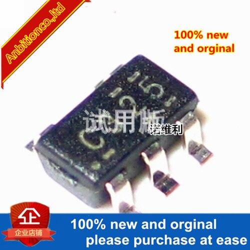 5pcs 100% New Original  SN74LVC1G32DBVR Silk-screen C325 SOT-23 Logic Gate Chip In Stock