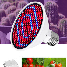 Led Grow Lights-Lamp Indoor-Lighting Hydroponic Full-Spectrum