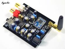 CSR8675 Bluetooth 5.0 Decoder Board PCM5102 Chip JRC5532 Op Amp DAC