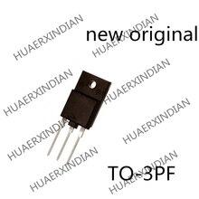 20PCS/LOT New original 2SK3522 K3522 TO-3PF
