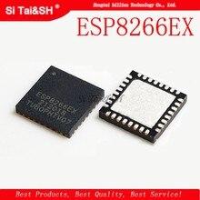 1 adet/grup ESP8266EX ESP8266 QFN32