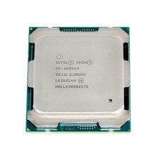 INTEL XEON E5 2695 V4 18 PROCESSADOR CPU CORE 2.1GHz 45MB LGA 2011-3 L3 CACHE 120W SR2J1