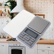 Mini Pocket Digital 100g Electronic Kitchen Scale 0.01g Accuracy for Sterling 11UA