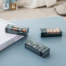 Light Jordan Soft-Silicone Youpin Travel-Earplugs Judy Sleeping-Study-Work Noise-Reduction
