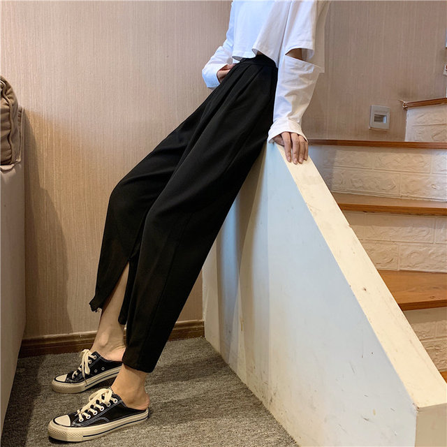 Chic Casual Trousers 3