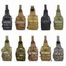 Склад США, Военная Тактическая Сумка, Мужская нейлоновая сумка через плечо для улицы, Походов, Кемпинга, путешествий, 600D Oxford Backapack Droship