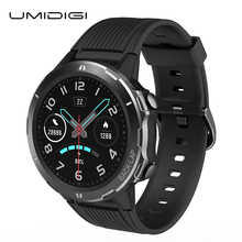UMIDIGI Uwatch GT Smart Watch Life Waterproof All Day Heart Rate Activity Tracking Sleep Monitor Ultra Long Battrey Android iOS