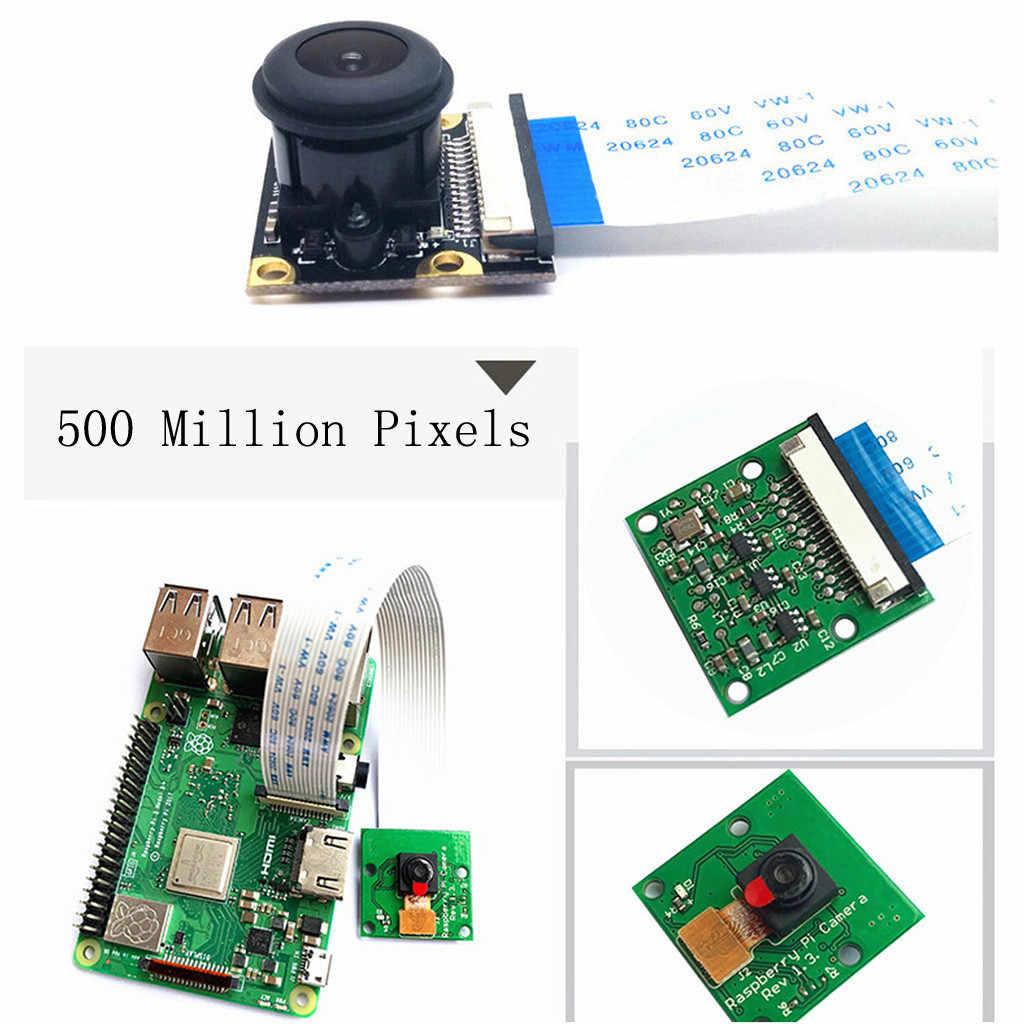 20 #5 ميغا بكسل التوت بي كاميرا وحدة 1080p OV5647 الاستشعار مع 6 بوصة 15 دبوس الشريط كابل ل نموذج A/B/B + بي 2 3 3B بي 4