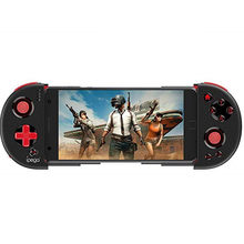 Gamepad Joystick iPEGA PG-9087 Wireless Bluetooth 3.0 Game Controller Gamepads for Phone Joystick For PUBG Controller Mobile(China)
