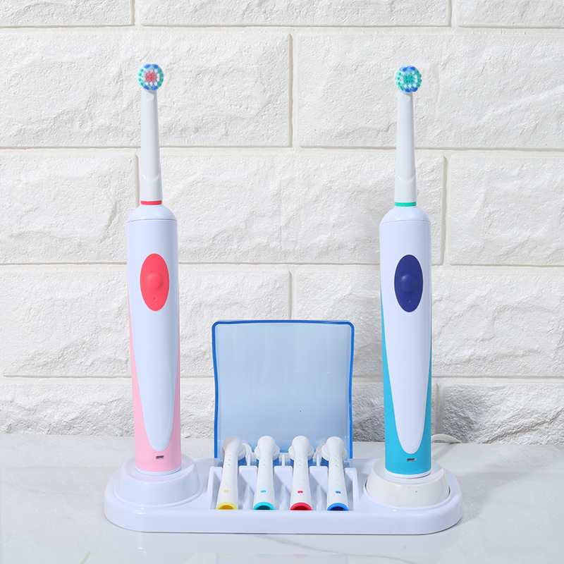 Oral B Electric Toothbrushes Replacement Heads Portable Travel Case For Braun Box Stander Support Holder Protect Cover Base