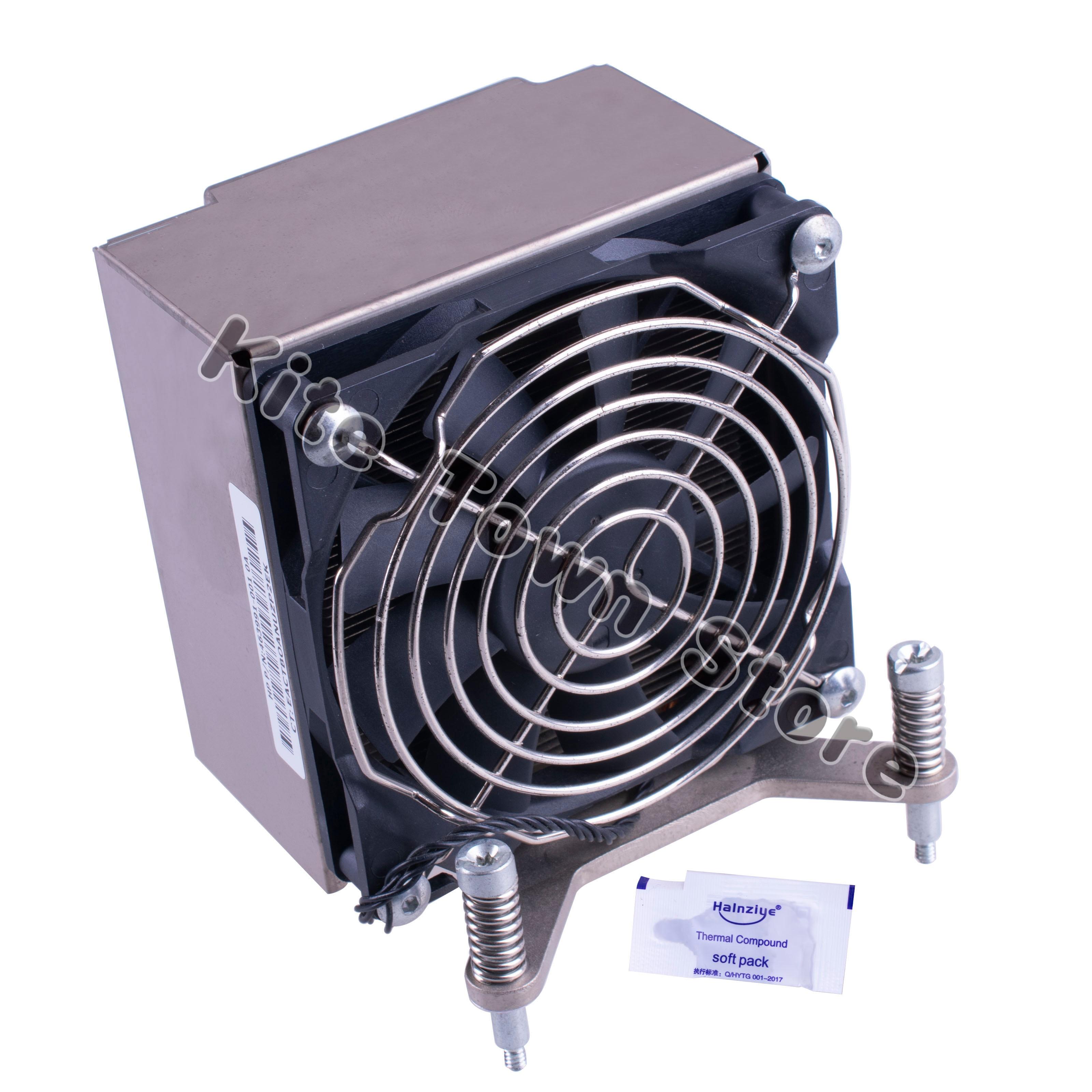HP Fan Heatsink Assembly 463990-001