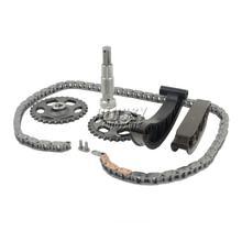AP02 комплект натяжителя цепи ГРМ для MERCEDES C-E-M-Class SPRINTER VIANO 180 200 220 250 CDI 0009936276 6510520016