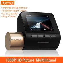 Xiaomi 70mai traço cam lite sony sensor 1080 p hd visão noturna 70mai carro dvr 70mai 24 h estacionamento monitor do carro dvr wifi câmera do carro