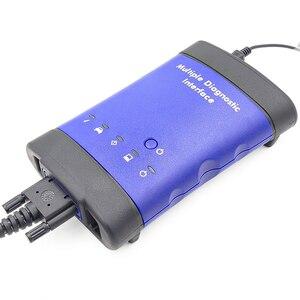 Image 5 - Per GM V2019.04 Interfaccia Diagnostica Multipla OBD2 WIFI USB Scanner OBD 2 OBD2 Auto Diagnostico Auto Strumento MDI wi fi scanner