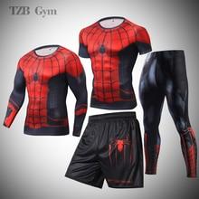 MMA Fitness Running Sportswear Men