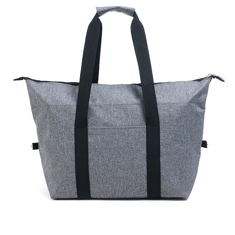 Thermal Insulation Cooler Bag Large Capacity Multi-functional 2 Sizes Household Food Lunch Picnic Bag Handbags Totes Travel