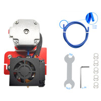  Upgrade Direct Feed Extruder Kit 24V Durable Hot end Extruder Kit Drive for Creality Ender 5/Ender 5S 3D Printer