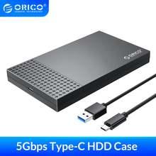 Orico type c usb31 sata к usb жесткий диск Корпус для ssd hdd