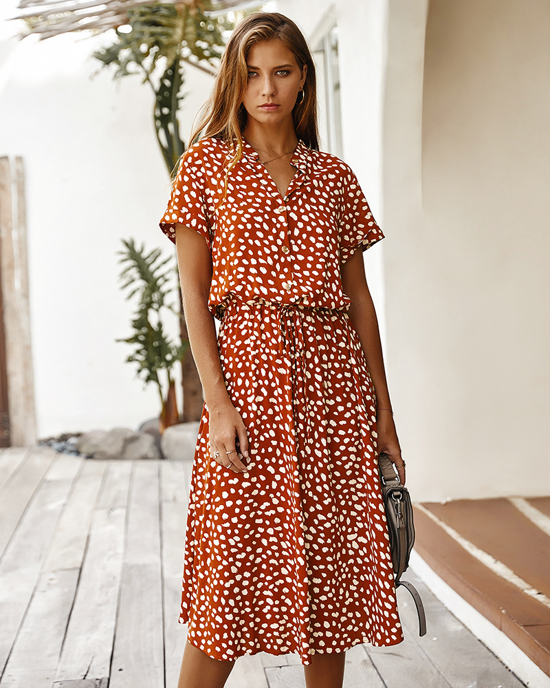 שמלת קיץ לנשים 3