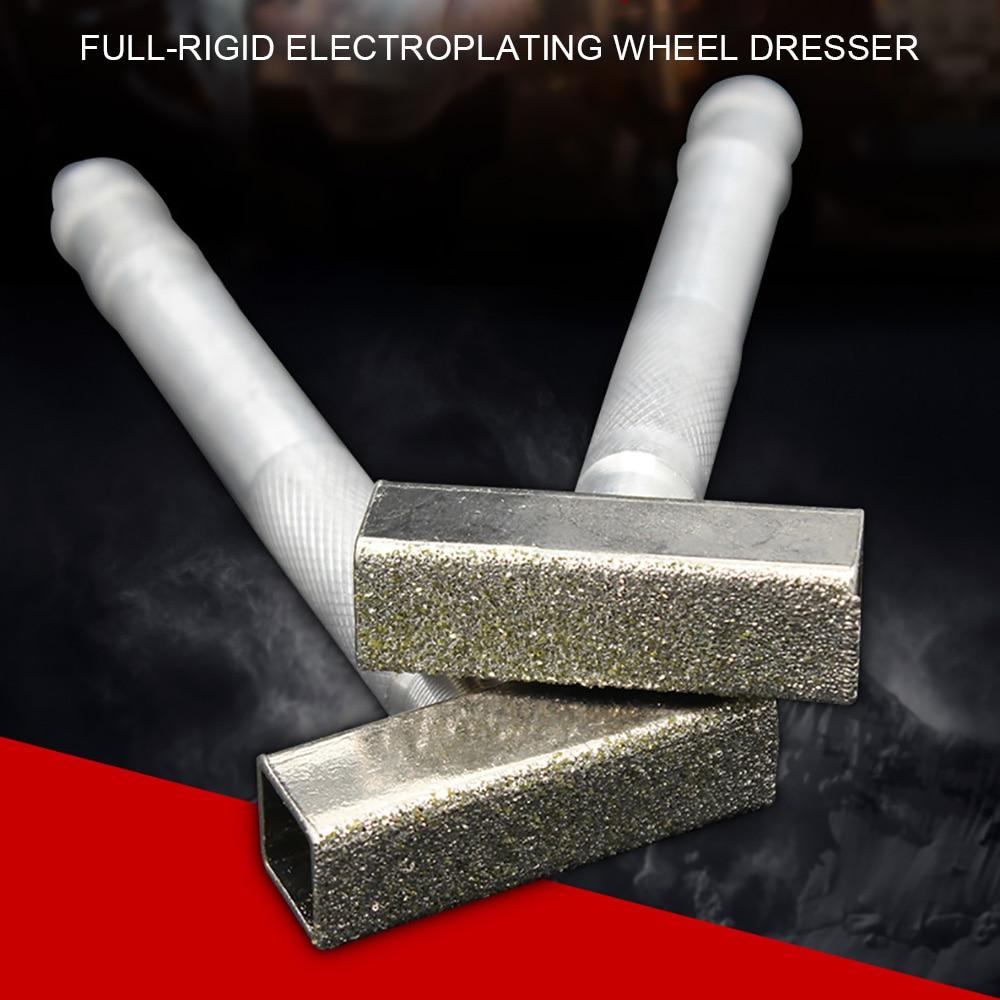 Diamond Grinding Wheel Dresser Truing Grinding Deburring Wheel Abrasive Tool