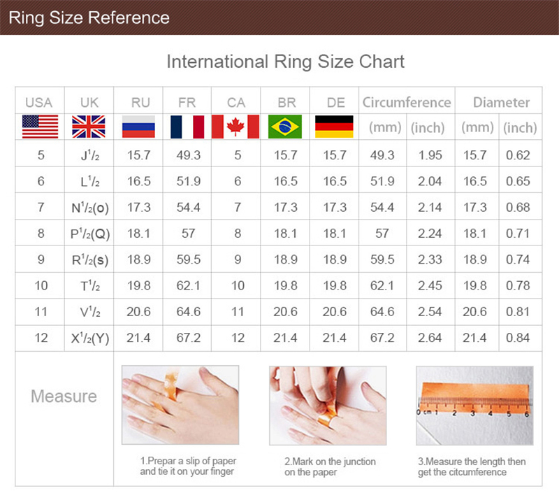 Wood Resin Ring Transparent Epoxy Resin Ring Fashion Handmade Dried Flower Wedding Jewelry Love Ring for Women 2019 New Design 4