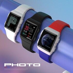 Image 2 - Cobrafly CR11 ילדים Smartwatch 1.3 אינץ כושר Tracker אופנה סטודנט צעיר צג עמיד למים ספורט שעונים עבור בני בנות