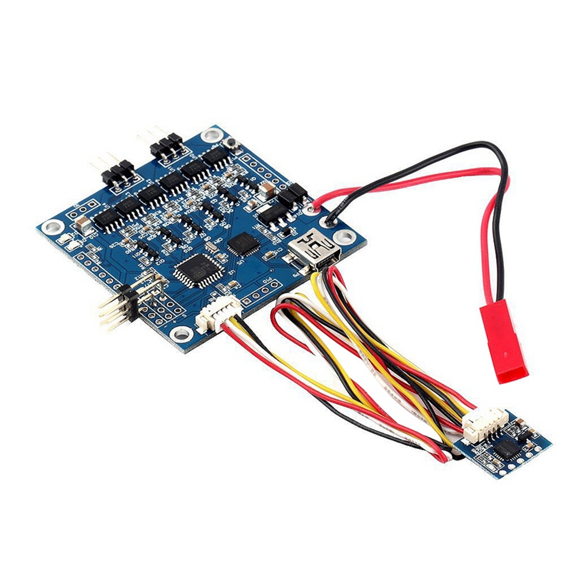 2 Axis Bgc Mos 3.0 Large Current <font><b>Brushless</b></font> Gimbal Controller Board Driver Alexmos Simple Simple Bgc Two-Axis No 1 image