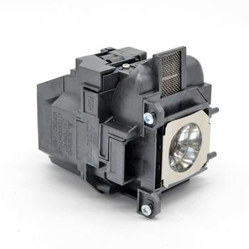 EX3220 EX5220 EX5230 EB-945 EB-955W EB-965 EB-98 EB-S17 EB-S18 EB-SXW03 Projector Lamp V13H010L78 ELP78 For EPS0N Projectors leran eb 9379 01