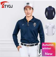 2019 новинка на осень и зиму в Корейском стиле Одежда для гольфа