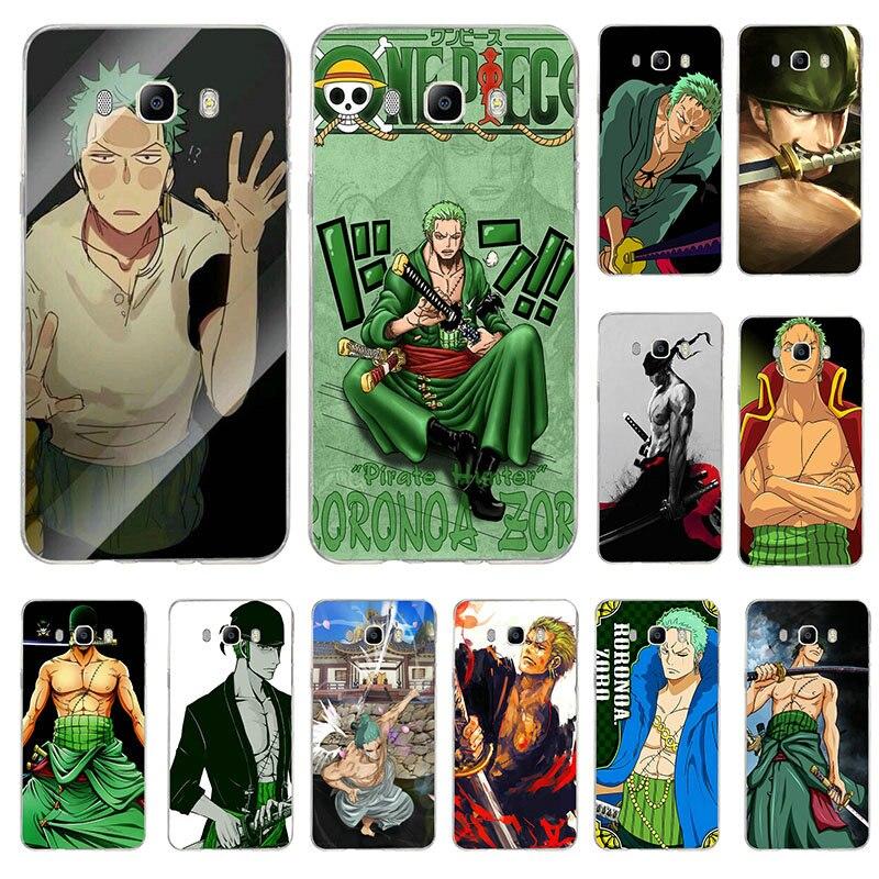 Coque Samsung Galaxy S5 : One Piece Pirate Warrior 3