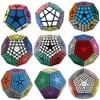 Shengshou 2x2 3x3 4x4 5x5 6x6 7x7 8x8 9x9 Megaminxes Magic Cubes 12 faces Dodecahedron MF8 Petaminx Elite Kilominx Gigaminx toys