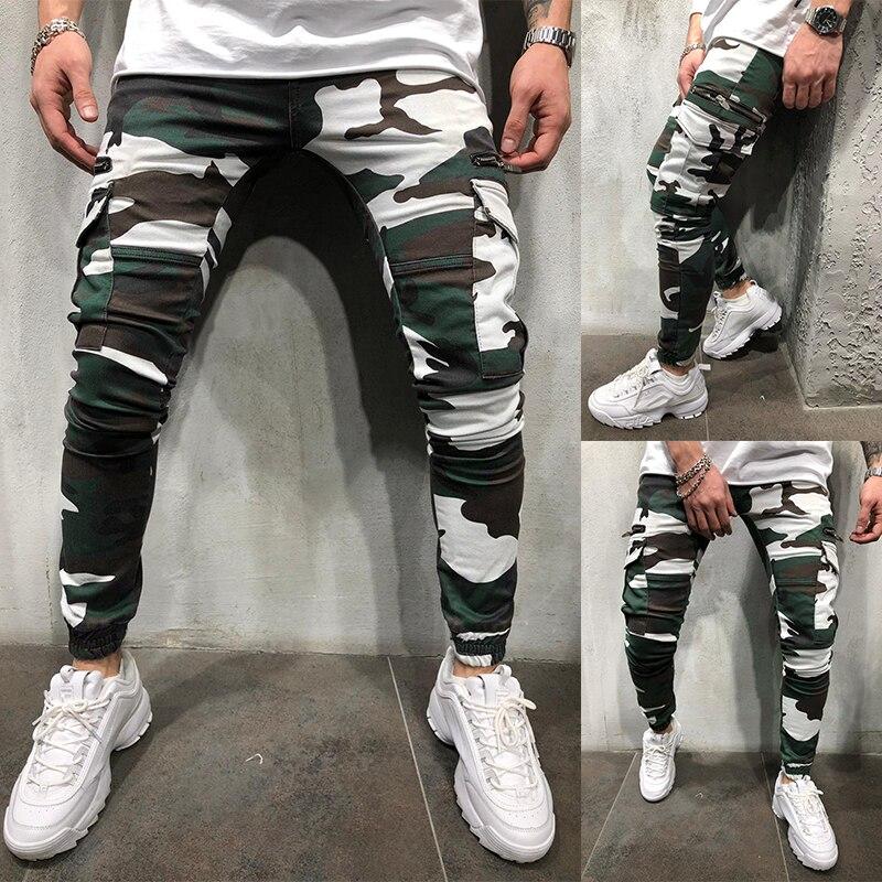 Casual Men Harem Pants Autumn Spring Loose Pants Hip Hop Trousers Cotton Blend Long Pants Drawstring Sashes Male Pants