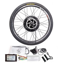 Conversion-Kit Mtb-Ebike Sw900-Display Rear-Wheel Electric Bicycle Mountain 48V