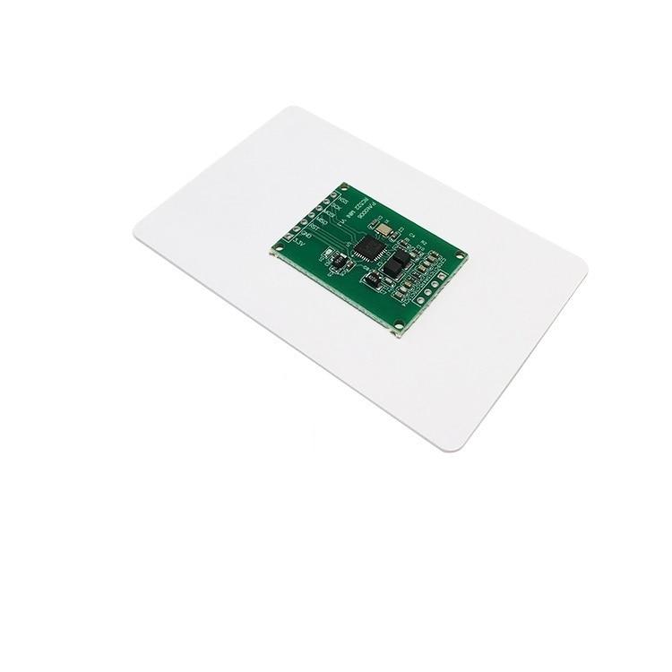 13.56MHz RC522 Mini RFID Reader Writer Module I2C Interface IC Card Reader Module