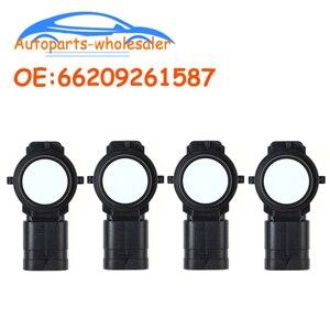 Image 1 - 4 adet/grup araba 66209261587 6620 9261 587 9261587 0263013515 için PDC park sensörü BMW F20 F21 F22 F23 f30 F31 F34 F32 F33 F36