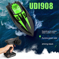 kids toys Large Brushless RC Racing Boat 40KM/h High Speed Electronic Remote Control Boat игрушечный Accessories Wholesaler 2020