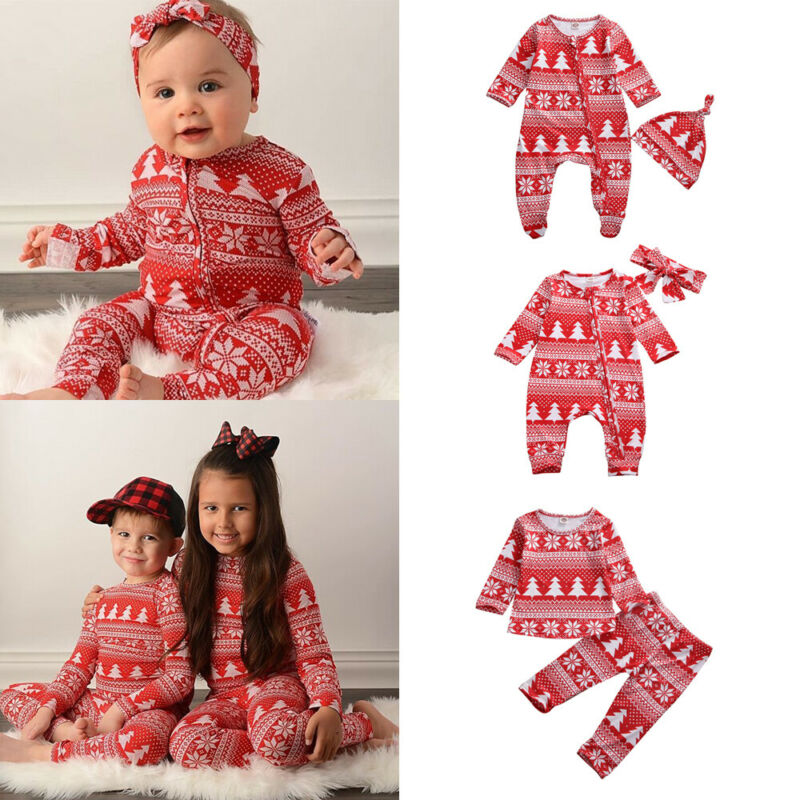 2PCS//SET Kids Boys Spiderman Sleepwear Nightwear Pajamas Pj/'s Matching Sets 1-8Y