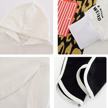 Boutique kids clothing Autumn spring girls set long sleeve tops +pants 2pieces tracksuit Children clothes outfit tracksuit 6