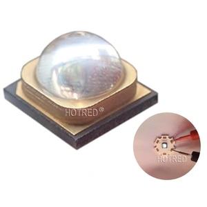 Image 5 - 10Pcs 1W 265nm Korea Uvc Led Lamp Kralen Voor Uv Desinfectie Medische Apparatuur 275nm SMD4545 Diepe Ultraviolet Lg chip 5 9V 150mA