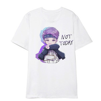 Not Today Tshirt