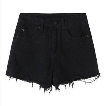 2020 New Winter Autumn Women High Quality shorts Fashion Ladies shorts #749 1