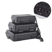 S/M/LStorage Box Arrow Dedicated Broadheads Archery Protective Portable Case For Hunting HOT!