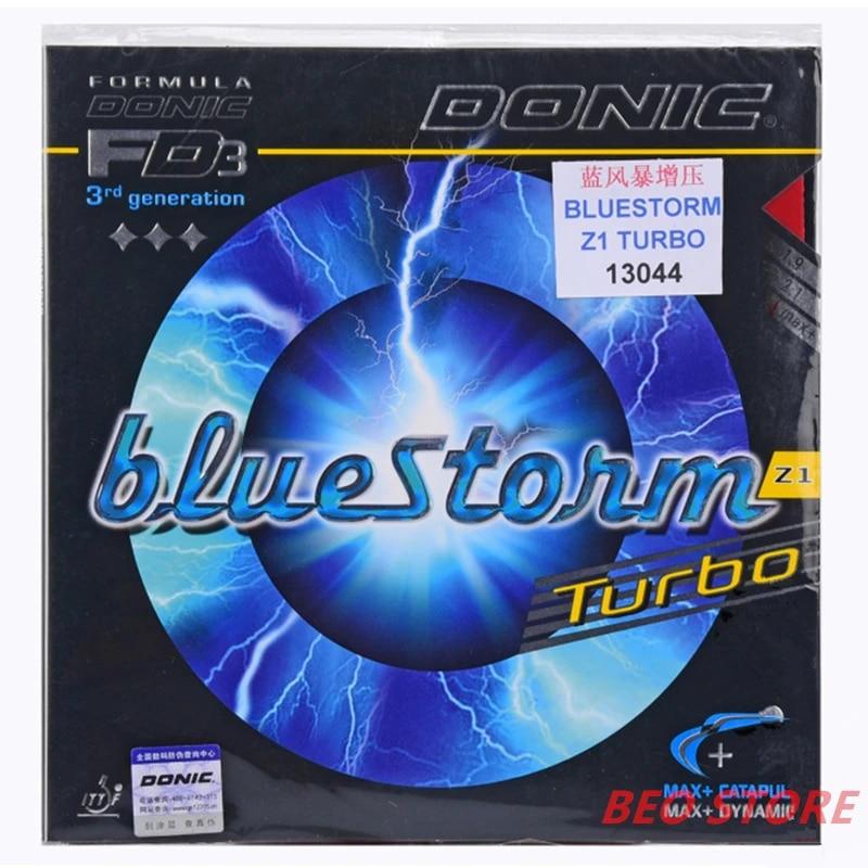 Donic Bluestorm Z1 Turbo NEU zum Sonderpreis
