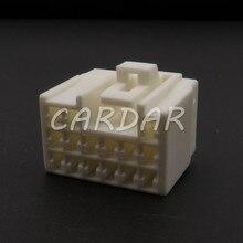 1 комплект 15 контакт 7283-1150 электрический провод разъем авто автомобиль кабель розетка с клеммами