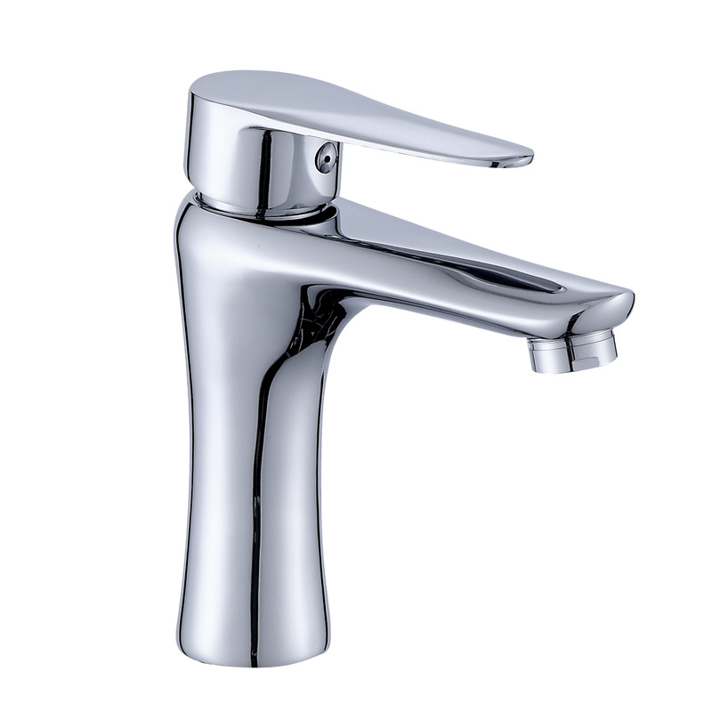 Tao Guo Aggravate Brass Basin Faucet Hot And Cold Single Bore Bathroom Toilet Commode Tap Wash Basin Faucet