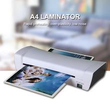 Профессиональный ламинатор a4 для документов офисное оборудование