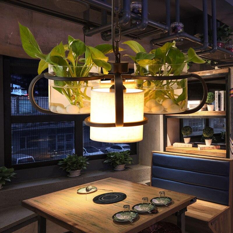 Moderne pierre cuivre boules de noël lustres para quarto salon décoration avizeler lampes suspendues