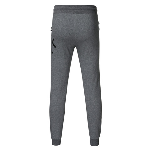 Gyms Black Sweatpants Joggers Skinny Pants Men Casual Trousers Male Fitness Workout Cotton Track Pants Autumn Winter Sportswear Islamabad