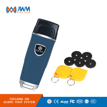 JWM RFID guard tour system WM-5000V5
