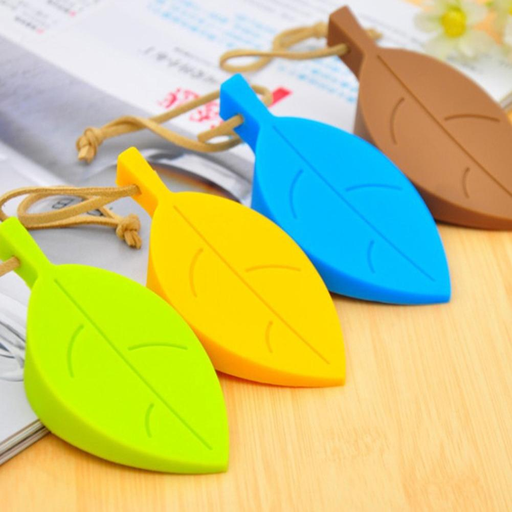 New Cute Cartoon Door Stopper Silicon Doorstop Safety For Baby Home Decoration 4 Colors Best Selling 1PCS Door Stopper